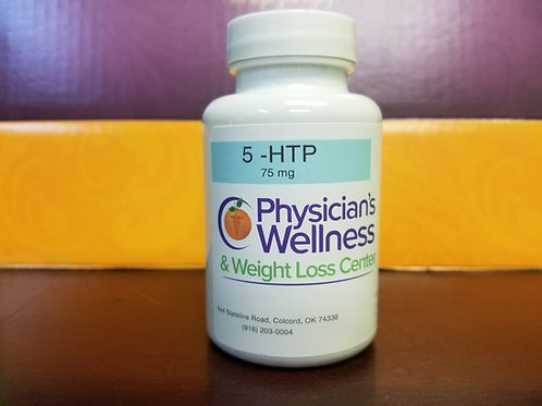 Physician's 5-HTP