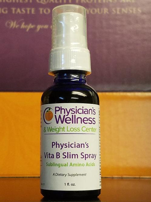 Physician's B-12 Spray