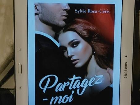 ◣❆ Partagez - Moi - Sylvia Roca - Géris ❆◢
