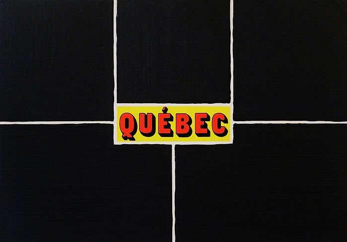 Samuel Arthur, artiste, Around the world, Québec