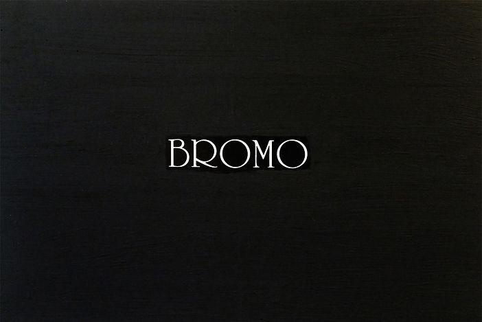 Samuel Arthur, artiste, Around the world, Bromo