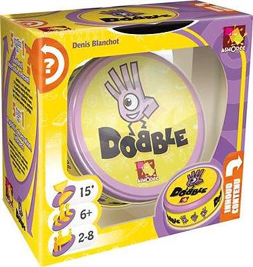 Verjaardagsbox Dobble