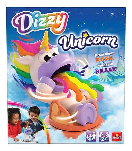 Verjaardagsbox Dizzy Unicorn