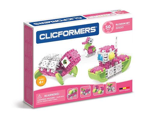 Verjaardagsbox Clicformers Blossem Set