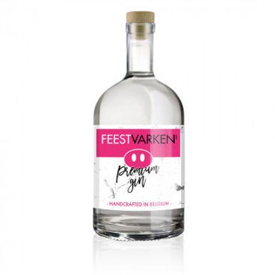 Gin Feestvarken vzw
