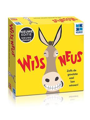 Verjaardagsbox Wijsneus