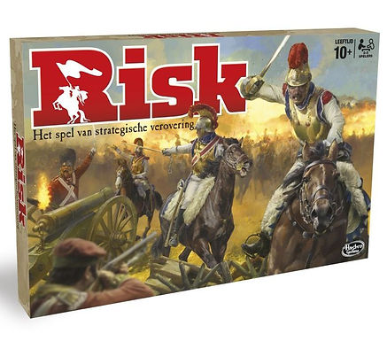 Verjaardagsbox Risk