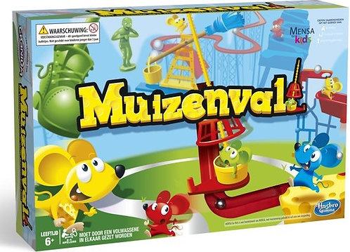 Verjaardagsbox Muizenval