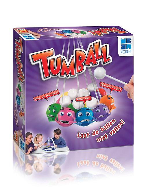 Verjaardagsbox Tumball