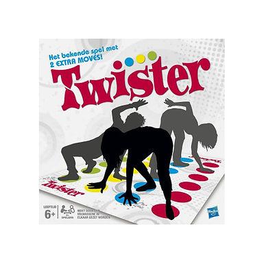 Verjaardagsbox Twister