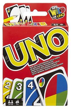 Verjaardagsbox Uno