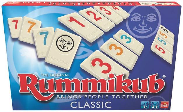 Verjaardagsbox Rummikub