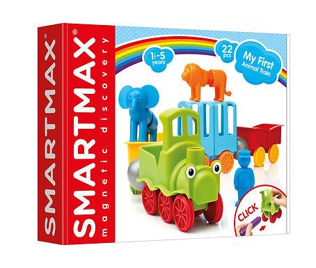 Smartmax - Dierentrein