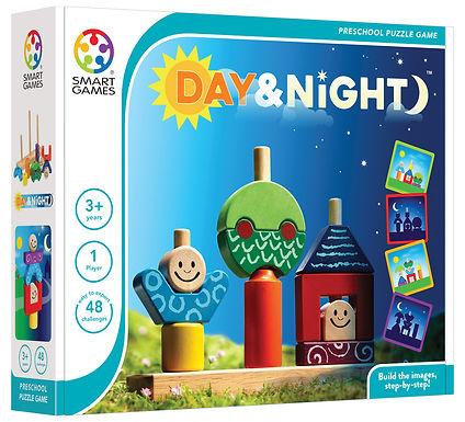 Verjaardagsbox Day&Night