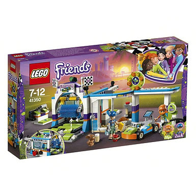 Verjaardagsbox Lego Friends