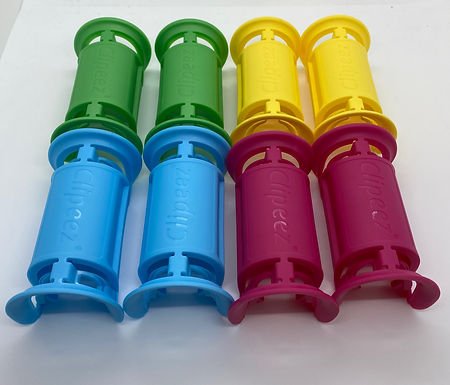 Clipeez Color fun