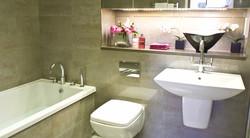 The Eardley Bathroom