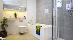 Vista Mare Bathroom