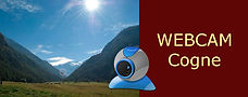 Webcam Cogne