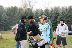 Our course guru Ped, younger, faster but still Belgian. ToddFawcettPhotogrpahy.com