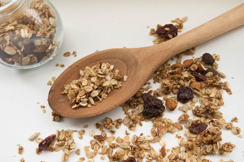 Gula Melaka Fruits & Nuts