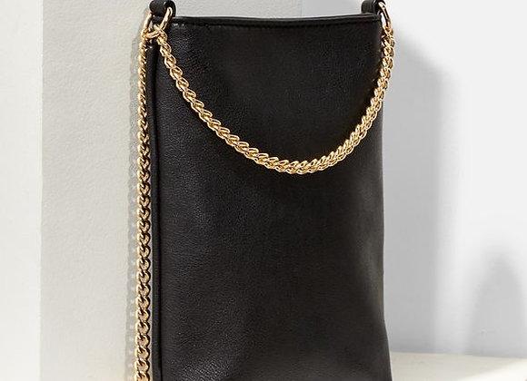 Phone Case Bag - Black