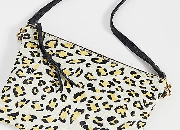 Yellow Javan Leopard Bag