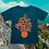 Thumbnail: T-shirt NON TUTTO FA BRODO green + arancione