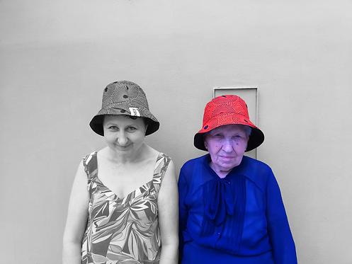Cappello SITUA