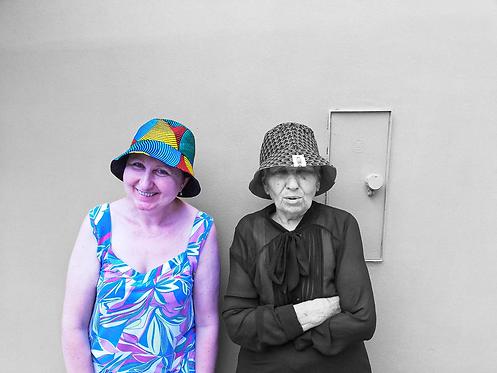 Cappello RAINBOW