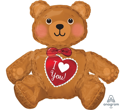 Sitting Bear - 27 Inch (air only)