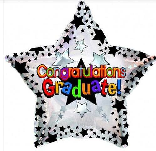 Congratulations Graduate! 18 inch