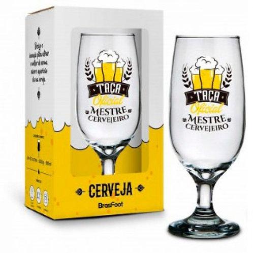 Taça Cerveja - Mestre Cervejeiro
