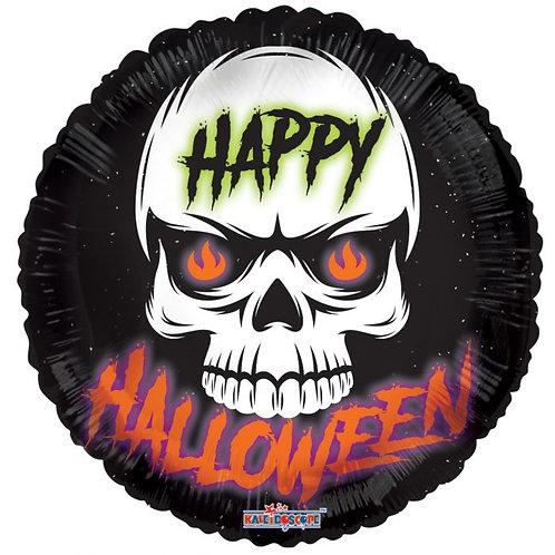 Happy Halloween - 18inch