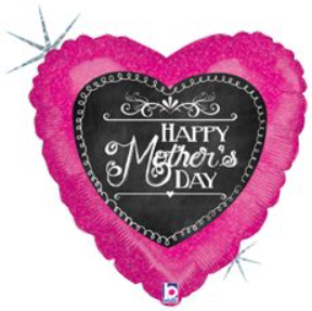 Happy Mothers Day! - 18 inch