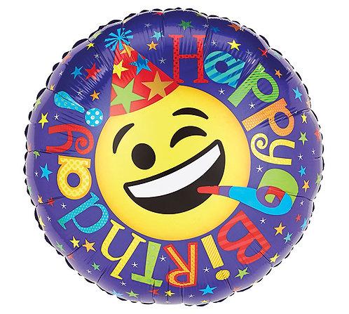 Happy Birthday - 18 inch