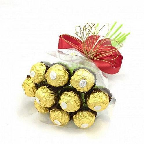 Buque de  12 Ferrero