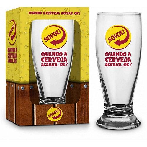 Copo de Cerveja - Sátiras Nacionais