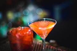 Patrick's Pub Cocktails