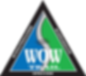 Patricks WOW Trail Logo