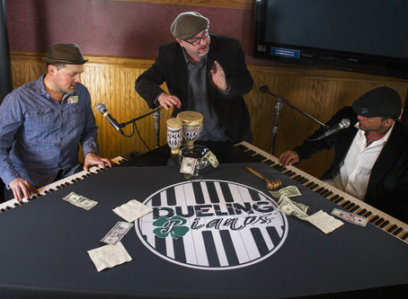 Dueling Pianos Set to Relaunch