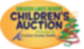Greater Lakes Region Children's Auction Logo