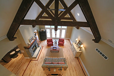 Hardwood floor installer and re-finisher in Glen Ellyn and Wheaton, IL