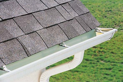 Gutter and downspout installer in Glen Ellyn and Wheaton, IL