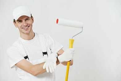 Interior and exterior home painter in Glen Ellyn and Wheaton, IL