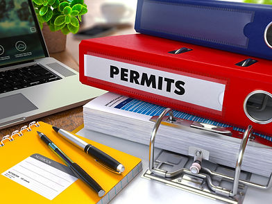 Glen Ellyn and Wheaton, IL building permits