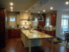 Electrician's electrical trim in Glen Ellyn and Wheaton, IL