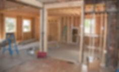 Custom home addition & renovation builder