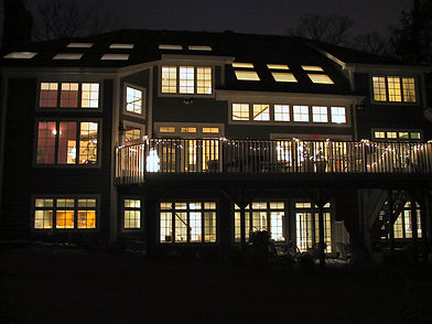 Windows and skylights in Glen Ellyn and Wheaton, IL