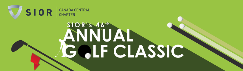 SIOR CCC 46th Annual Golf Classic